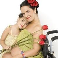 Discapacidad y embarazo. Foto de Óscar García Rochera