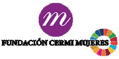 Logo de la FCM y del CERMI