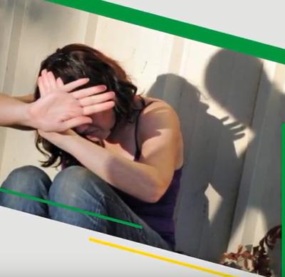 video sobre violencia de género