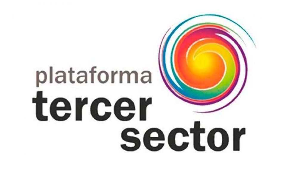 Logo de la Plataforma del Tercer Sector