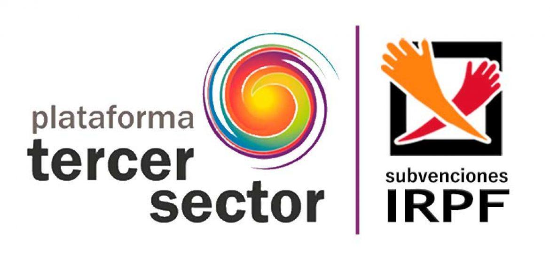 Logo de la PTS y subvenciones IRPF