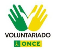 Sello voluntarios ONCE