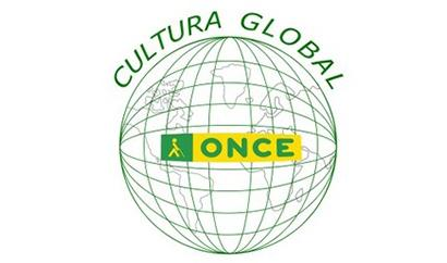 logo de cultura global de la ONCE