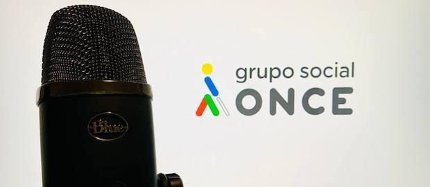 Podcasts y programas de radio Grupo Social ONCE