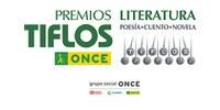 Logotipo  Premios Tiflos 2020