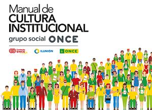 Manual de Cultura Institucional. Detalle