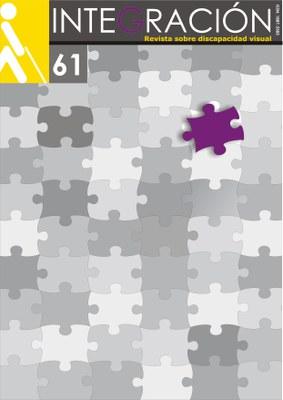 Cubierta del número 61