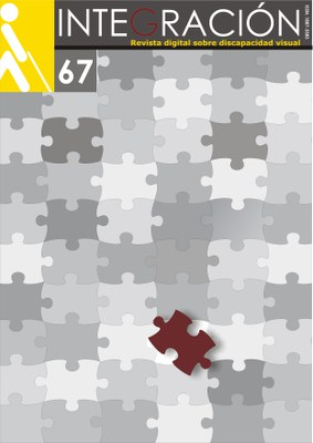 Cubierta del número 67