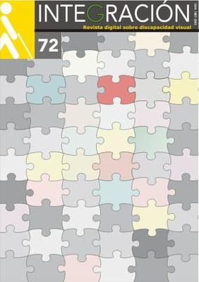 Cubierta del número 72