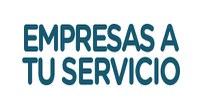 Empresas a tu servicio