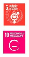 ODS Igualdad