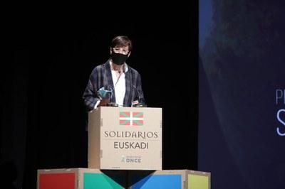 Premio a EITB