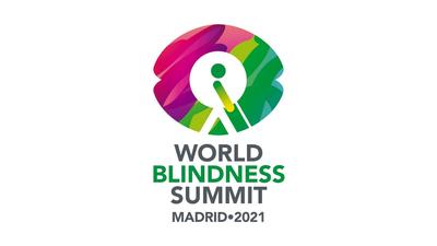 LOGO World Blindness Summit