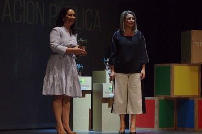 Premio a los sanitarios andaluces