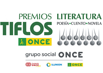 Logo de los Premios Tiflos