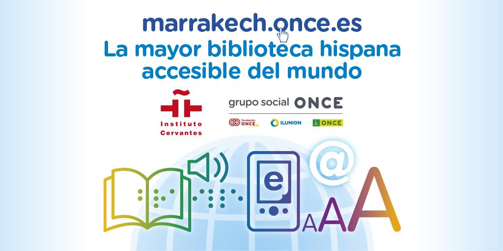 La mayor biblioteca digital hispana y accesible del mundo