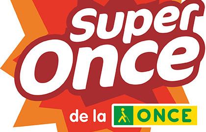 Logotipo de Super Once