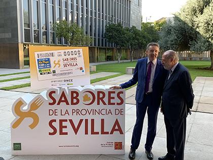 Cristóbal Martínez y Fernando Rodríguez Villalobos