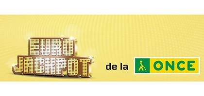 Logo de Eurojackpot