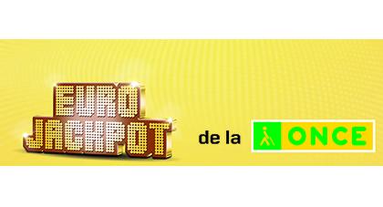 Logo Eurojackpot