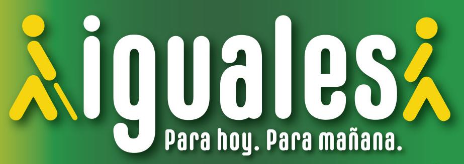 Logo de Iguales