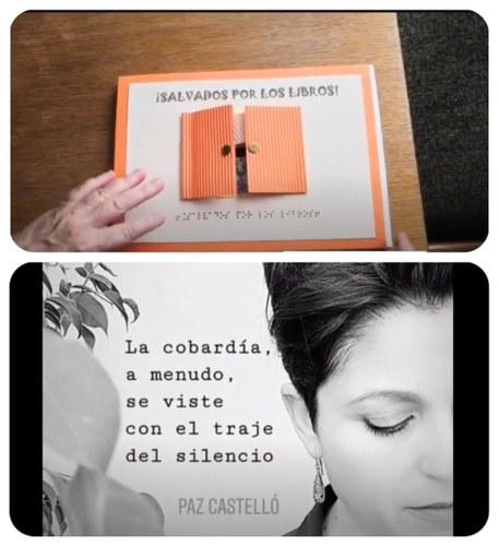 Imagen Club de Lectura 'Telémaco'
