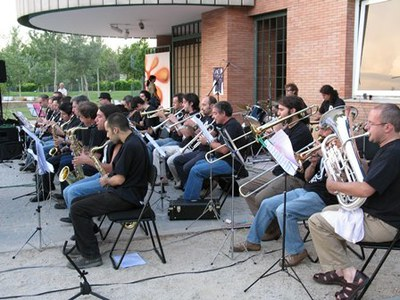 Big Band de la UCM