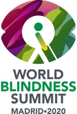 Cartel del World Blindness Summit