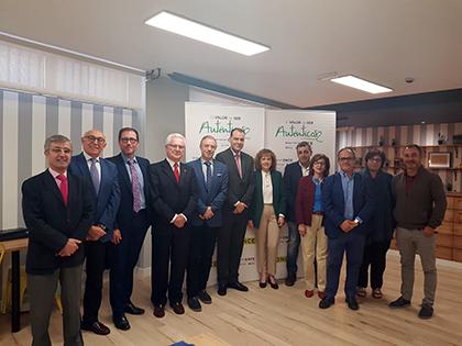 Jurado de los Premios Solidarios ONCE Castilla y León 2019