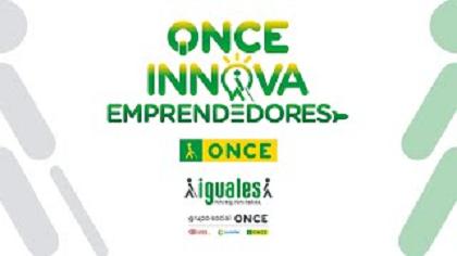Entrega de Premios ONCE Innova Emprendedores