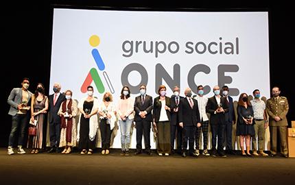 Foto de familia Solidarios Comunidad Valenciana