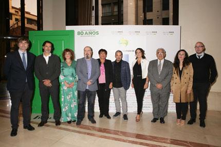 La Once Galardona La Solidaridad De La Sociedad Asturiana Web De