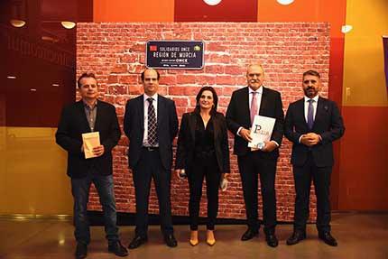 Premiados Solidarios Región de Murcia 2019