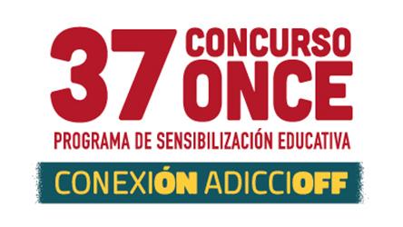 Imagen del 37 concurso escolar del Grupo Social ONCE