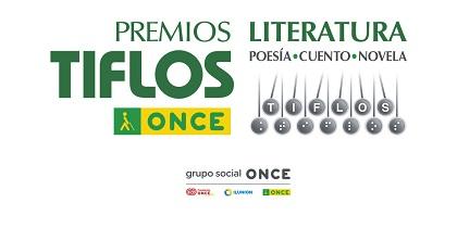 Imagen de los Premios Tiflos de Literatura