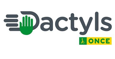 Logotipos Dactyls