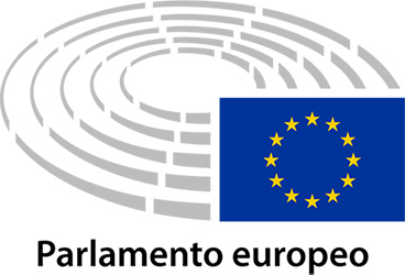 Logotipo del Parlamento Europeo