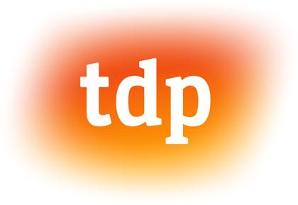 Logotipo de Teledeporte