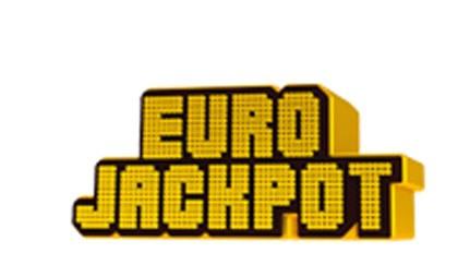 Logotipo del Eurojackpot de la ONCE