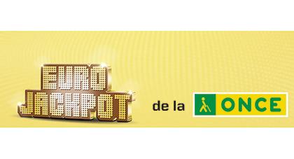 Logo del Eurojakcpot