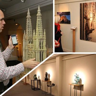 Collage Museo Tiflológico
