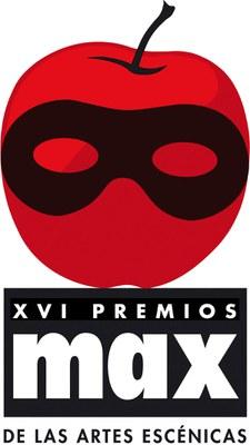 Logo XVI Premios Max de Teatro Aficionado
