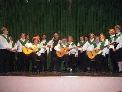 Agrupación musical Reverdecer