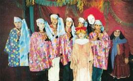 Imagen del Grupo Es Mussol Teatre